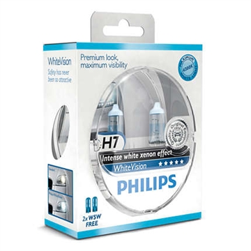Philips WhiteVision