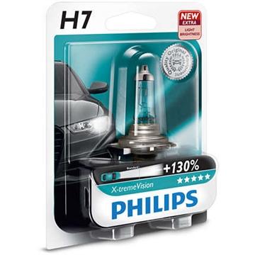 Philips X-tremeVision 130%
