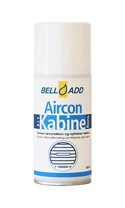 BELL ADD Aircon Kabine Rens