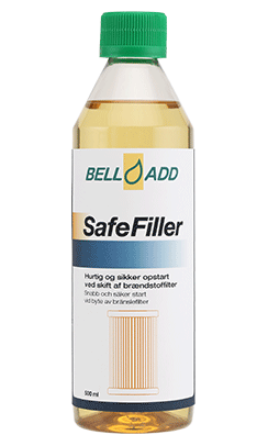 BELL ADD Safe Filler