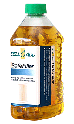 BELL ADD SafeFiller 2L