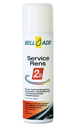 BELL ADD ServiceRens 2D