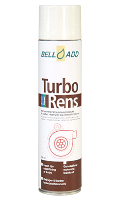 BELL ADD Turbo Rens