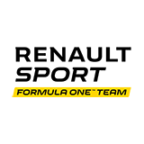 RENAULT SPORT FORMULA ONE™ TEAM