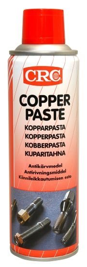 CRC KOBBERPASTA SPRAY 300 ML
